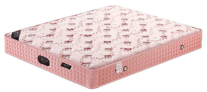 Professional Baby Bed Mattress / Children's Memory Foam Mattress Customized